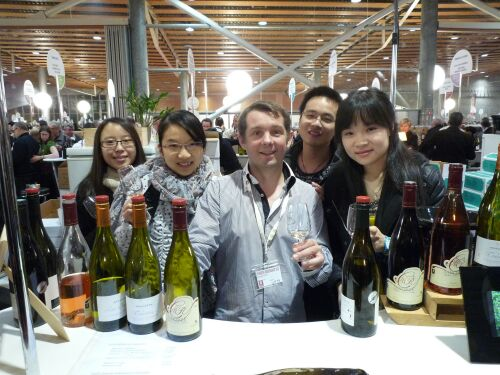 Vins decouvertes - Salon des vignerons independants lille ...