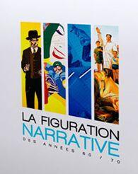 Mission quoi de neuf 2007 2008 for Figuration narrative